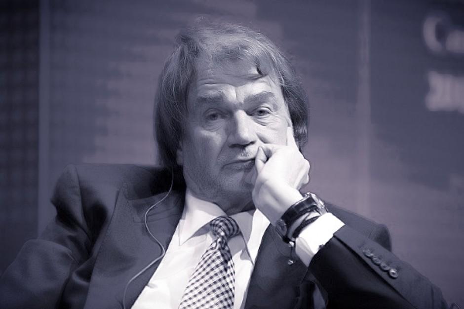 Pożegnaliśmy Jana Kulczyka