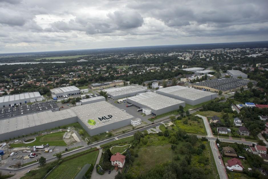 MarcPol na dłużej w MLP Pruszków