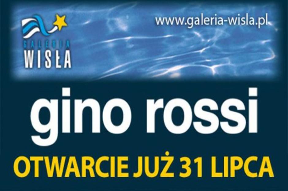 Gino Rossi otwiera salon w Płocku