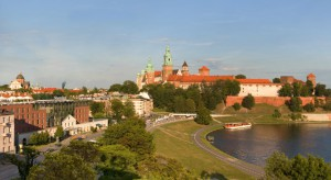 Ewakuacja krakowskiego Sheratona