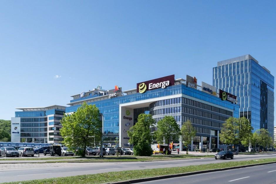 Fińska firma wybrała na swoją siedzibę Olivia Business Centre