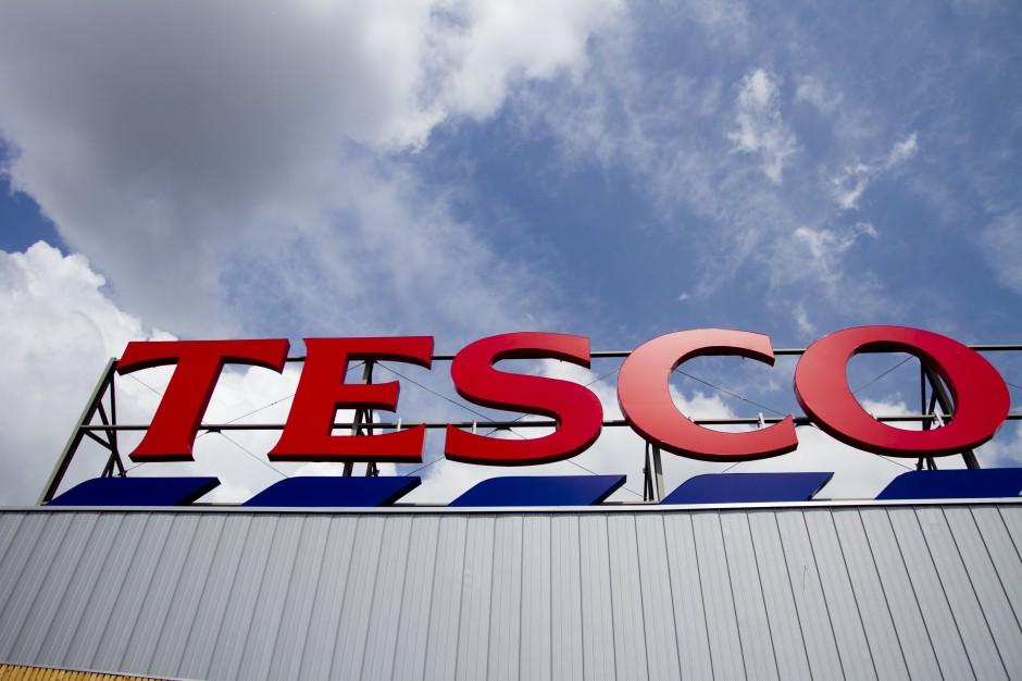 Tesco stawia na znane marki odzieżowe