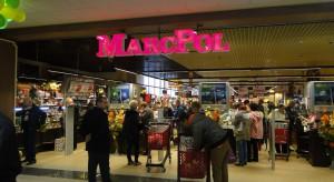 MarcPol chudszy o 20 sklepów