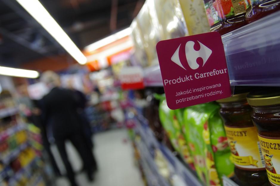 Carrefour kończy pierwszy etap przebudowy Galerii Zdrój