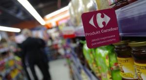Carrefour przejmie supermarkety innej sieci w naszym regionie