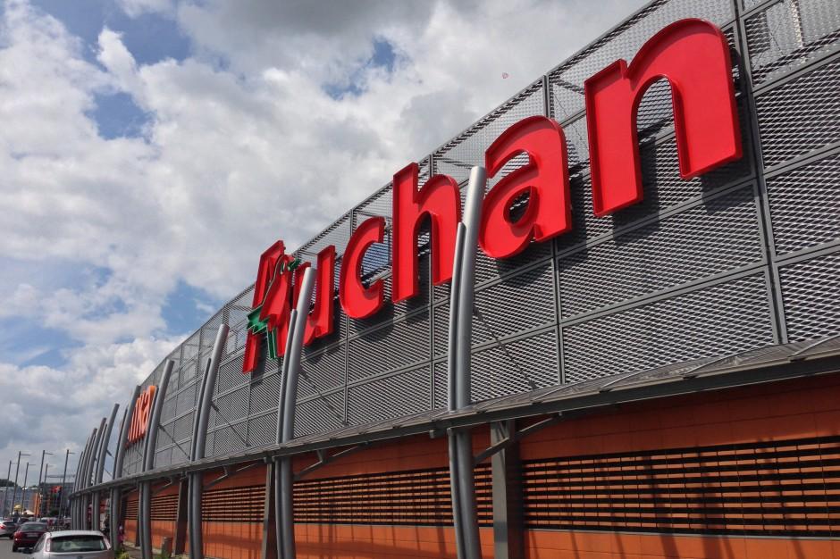 Nie dla rozbudowy Auchan Piaseczno
