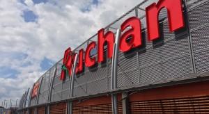 Kolejny Real zamienił się w Auchan