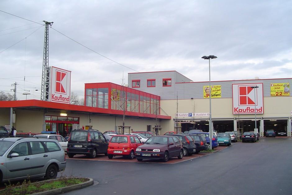 Kaufland wybuduje w Opocznie