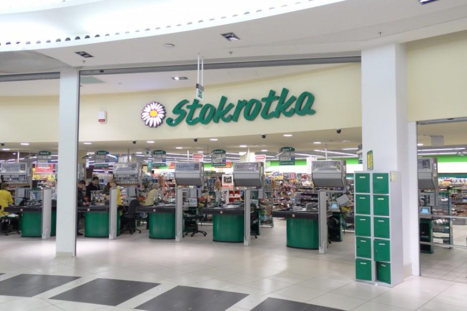 Stokrotka otworzy jeszcze 60 sklepów