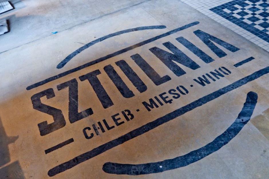 Postindustrialna restauracja w Silesia City Center