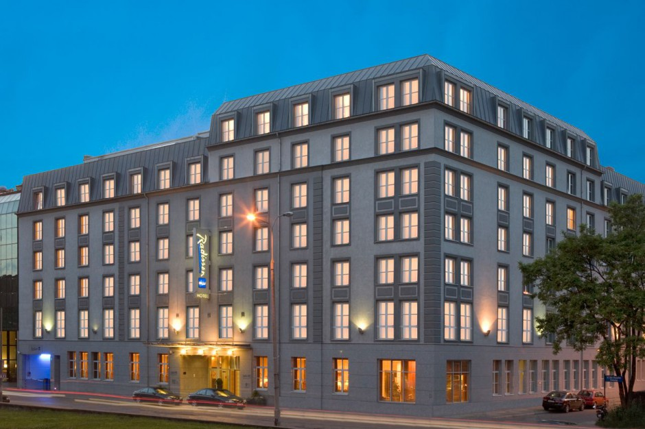 Szykuje się historycznie najlepszy rok na rynku inwestycji w hotele