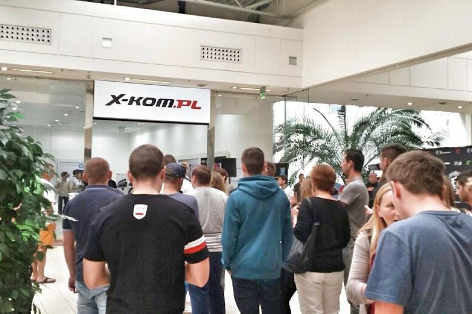X-KOM ma drugi sklep w Częstochowie