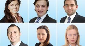 Colliers International wzmacnia Dział Powierzchni Biurowych