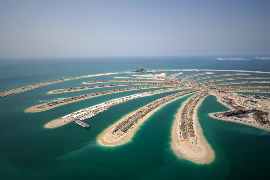Bliskowschodni inwestorzy ruszają po nieruchomości