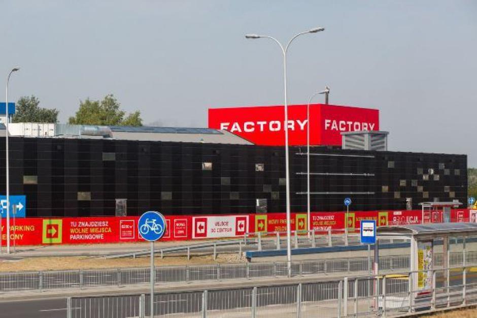 Factory Ursus już wkrótce o wiele większe