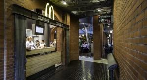 McDonald's wreszcie na plusie. Po dwóch latach spadków