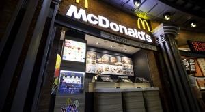 Polska wśród najintensywniej rozwijających się rynków McDonald's na świecie