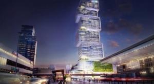 200-metrowy wieżowiec w centrum stolicy - poznaj szczegóły inwestycji