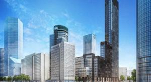 Znamy aktualny projekt wieżowca PHN w Warszawie