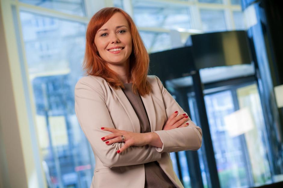 Małgorzata Fibakiewicz awansuje w BNP Paribas Real Estate Poland