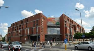 Rozbudowa Solaris Center możliwa dzięki samorządowi