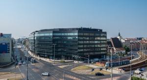 Deloitte zagościł w nowej siedzibie