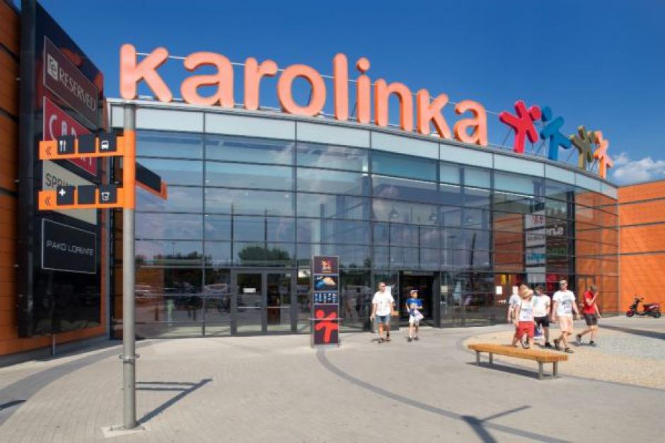 Afrykański inwestor przejmuje polskie centra handlowe