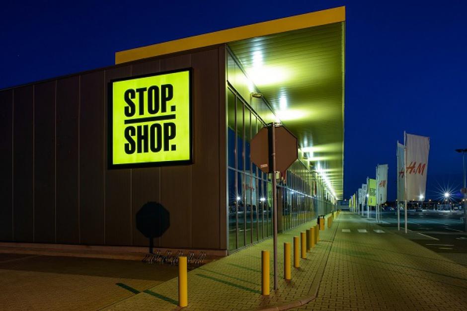 Kolejne umowy najmu w centrach handlowych Stop.Shop