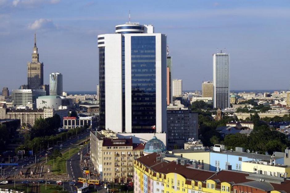 Postępuje komercjalizacja wieżowca Millenium Plaza