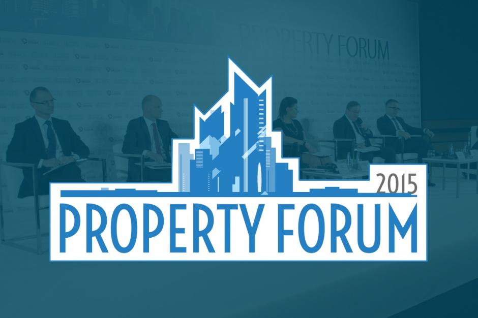 Ruszyła rejestracja na Property Forum 2015