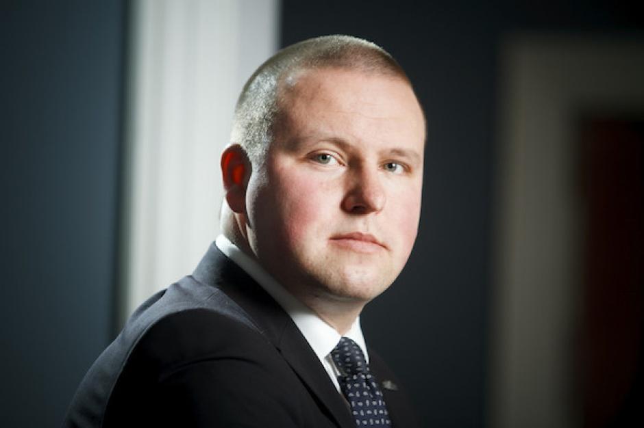 Paweł Ciszek odchodzi z Czerwonej Torebki