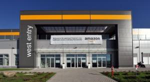 Jest zgoda na przejęcie magazynu Amazona