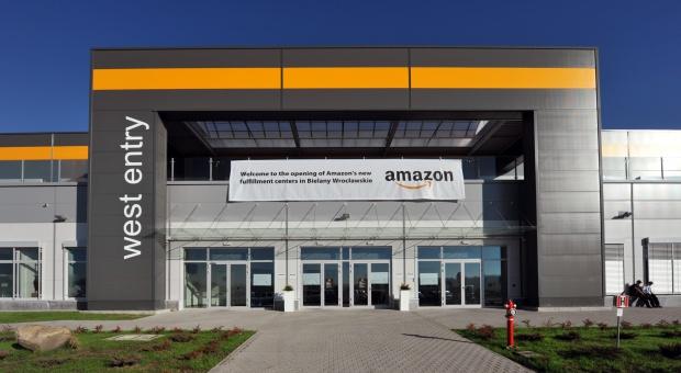 Amazon zaskoczył wynikami