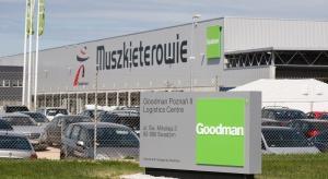 Nowe centrum logistyczne ITM w gronie nominowanych do Prime Property Prize