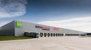 Intermarche usprawnia logistykę