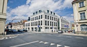 Czy Plac Zamkowy – Business with Heritage zdobędzie statuetkę Prime Property Prize?