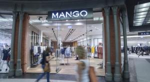 Mango podwyższy standardy sprzedaży online. Bo tu liczy się czas