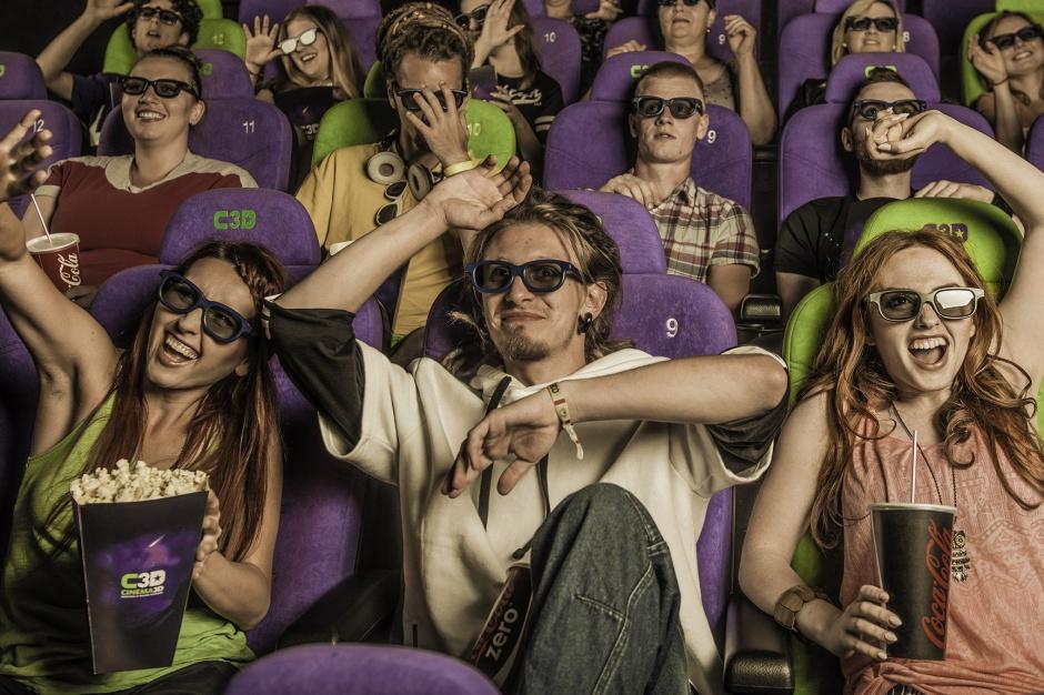 Cinema3D ma szansę na tytuł Najemca Roku