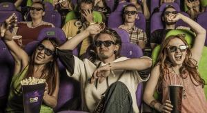 Cinema3D startuje w Gorzowie Wielkopolskim