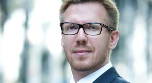 Tomasz Buras w finale konkursu Prime Property Prize