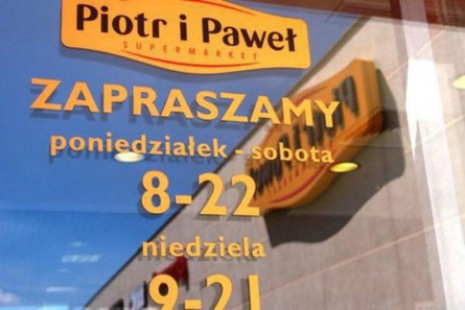 Sieć Piotr i Paweł ma już 120 sklepów