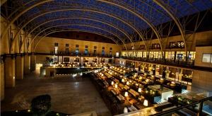 Dobre czasy dla sektora usług hotelarskich i gastronomicznych