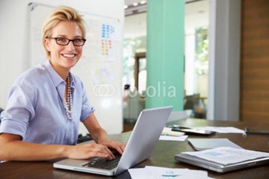 Kobieta-szef pod lupą ekspertów