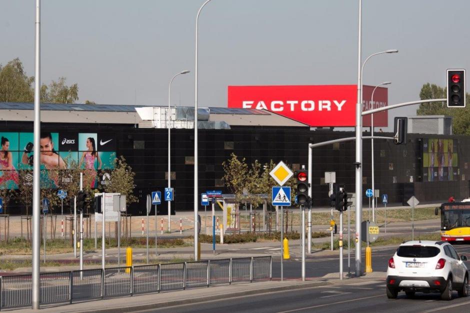 Zbliża się otwarcie powiększonego Factory Ursus