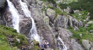 Susza zniszczyła atrakcję turystyczną Tatr