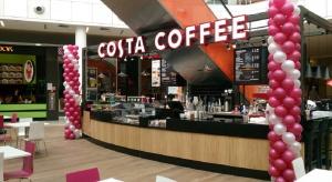 Costa postawiła na nowe lokalizacje