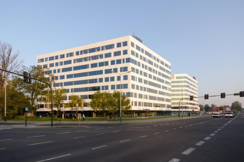 REINO: globalne fundusze chcą naszych biurowców