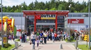 Outlet Białystok uruchamia strefę gastronomiczną