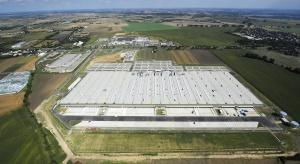 Amazon inwestuje w Sosnowcu
