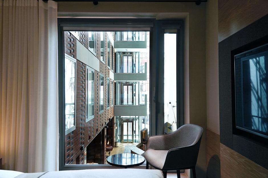 Hotel Puro w Gdańsku czeka rozbudowa